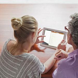 Online customer service groeit hard