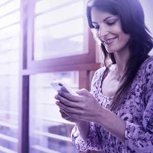 Online Retail steeds meer mobile