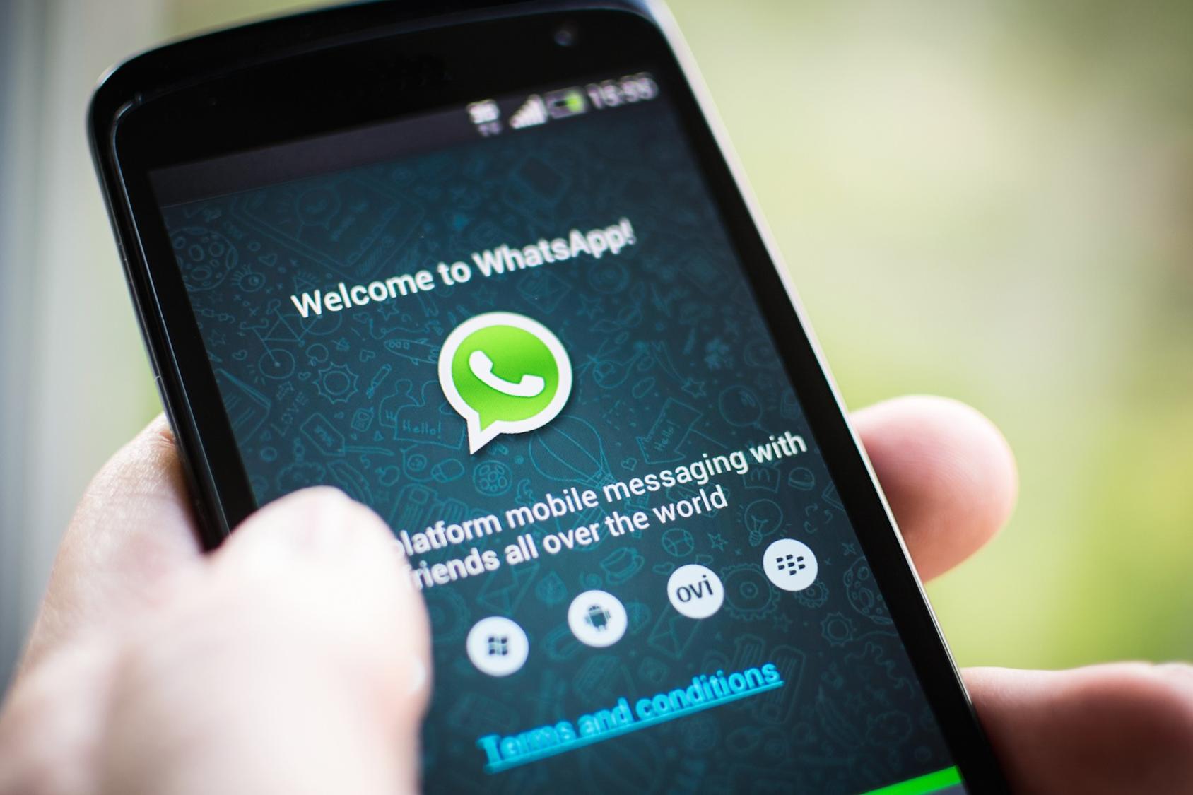 WhatsApp en Wijsheid