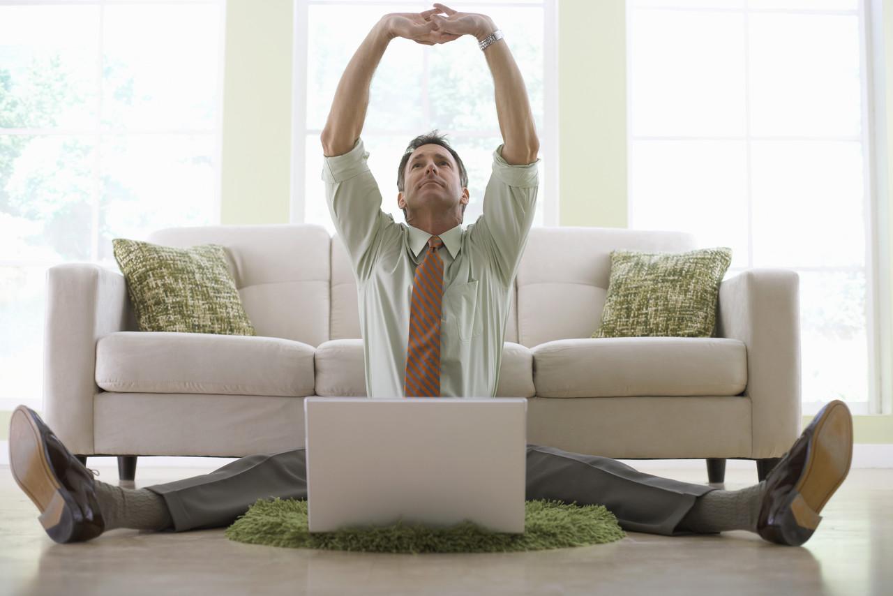 De tien voordelen van 'Work from Home' voor klantcontact