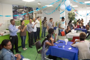 Teleperformance Paramaribo