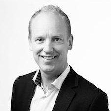 Niels van den Broek, expert e-commerce