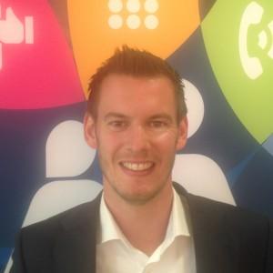 Peter Harm Schalk Innovations Director