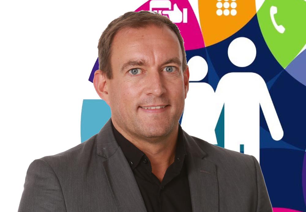 Ricardo Krikke versterkt Teleperformance Benelux als Business Innovations Director