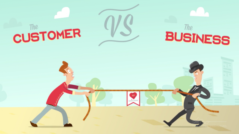 De Customer Journey bestaat niet