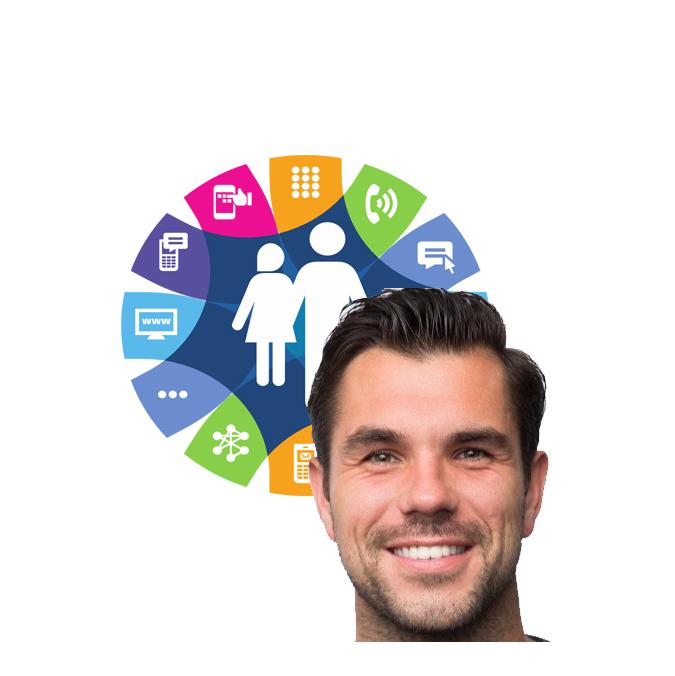 Teleperformance Benelux trekt Customer Value Manager Remco Snoeren aan om succes salesprojecten verder te vergroten