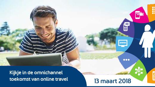 Hoe online reisaanbieders meer waarde kunnen halen uit klantcontact deel 2