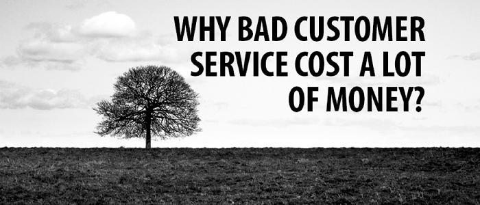 Slechte klantenservice kost (E)-Retailers miljarden aan omzet: Welke acties moet jouw bedrijf nemen om de klantervaring te verbeteren?
